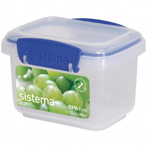 Sistema Klip It Storage Container 400ml