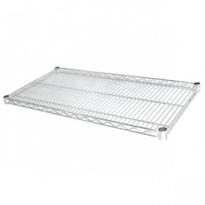 Wire Shelves 1220x 457mm