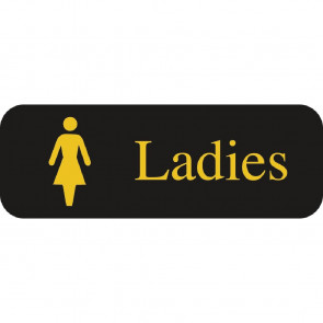 Ladies Symbol Sign