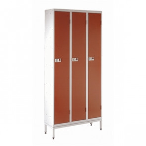 Elite Locker Stand for One 450mm Locker