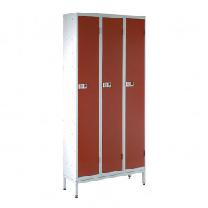 Elite Locker Stand for One 300mm Locker