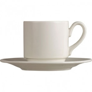 Wedgwood Vogue Soup Saucers 170mm