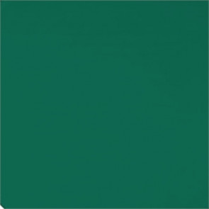Werzalit Square Table Top Dark Green 600mm