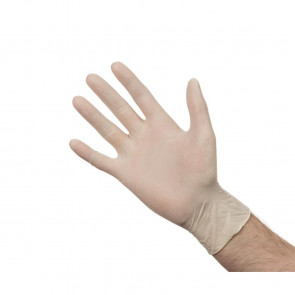 Powder Free Latex Gloves XL