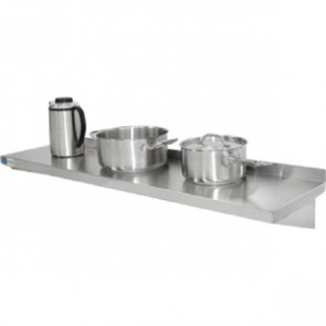 Stainless Steel Kitchen Shelf 900mm