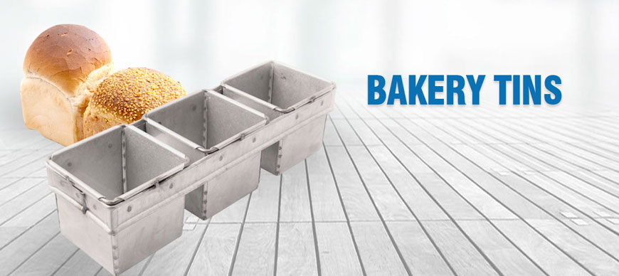 Baking Sheets & Tins