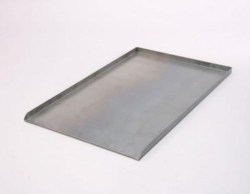 30x18x1 - 3 Sided - Mild Steel