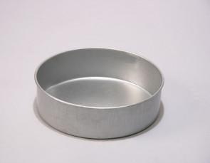 "10"" x 3 Inch Deep Cake Tin (76mm)"