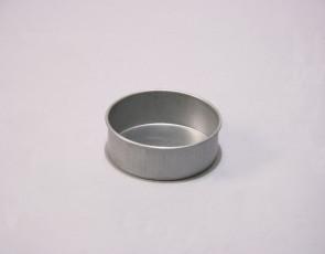 "5"" x 2 Inch Deep Cake Tin (50mm)"