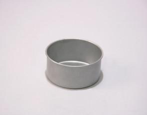 "6"" x 3 Inch Deep Cake Tin (76mm)"