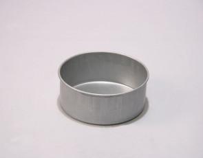 "7"" x 3 Inch Deep Cake Tin (76mm)"
