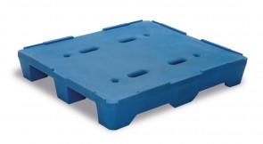 Blue Pallet