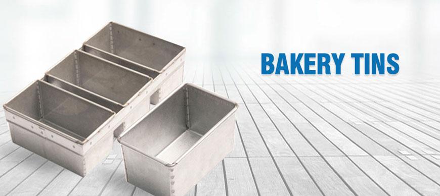 Bakery Tins